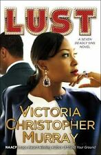 Lust: The Seven Deadly Sins Novel by Victoria Christopher Murray - BRAND NEW!