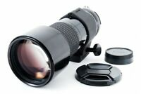 Nikon Ai-s Nikkor 300mm f/4.5 ED IF AIS MF Lens From JAPAN [Exc++++]