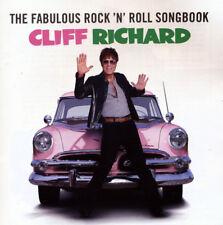 CLIFF RICHARD Fabulous Rock 'N' Roll Songbook  CD Album