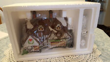 Dept 56 Dicken's Village Ashbury Inn Never Displayed