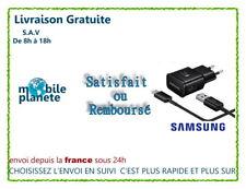 Chargeur Originale Samsung EP TA20 + Cable USB EP DG925 Pour GT-i5500 Galaxy 5