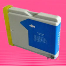 1P LC51 C CYAN INK CARTRIDGE FOR BROTHER MFC 440C 665CW