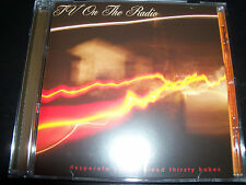 TV On The Radio Desperate Youth Blood Thirsty Babes (Shock/Australia) CD