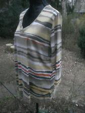 Bonita locker sitzende Damenblusen, - Tops & -Shirts in Größe XL