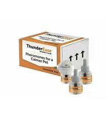 ThunderEase Cat Calming Pheromone Diffuser Kit | Powered by Feliway | Reduce