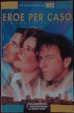 Eroe per caso - Leonore Fleischer - Silvio berlusconi editore,1992 - A