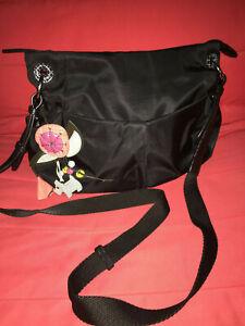 Radley , Black Shoulder/ cross body bag