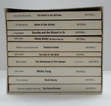 Children's Books - Watermill Classic Collection - 10 Book Box Set