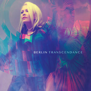 Berlin - Transcendance [New CD]