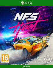 Need For Speed Heat Xbox One /OFFLINE (LEGGI LA DESCRIZIONE no cd/key)
