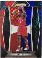 2017-18 Panini Prizm OG Anunoby RC Red White Blue #38 Basketball NBA 💎 Mint