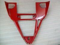 Ducati 749 999 S Bugverkleidung Verkleidung Ölkühler fairing unfallfrei