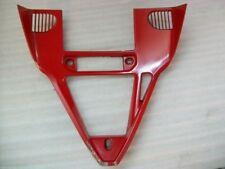 Ducati 749 999 s bugverkleidung revestimiento refrigerador del aceite fairing accidente libre