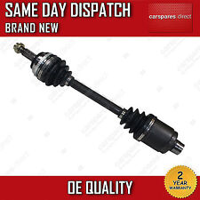 HONDA CIVIC MK4  1.6 VTI 16V,VTI DRIVESHAFT + CV-JOINT NEAR SIDE 1991>1995 *NEW*