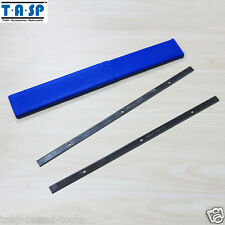 HSS Wood Thickness 308x12x1.5mm Planer Blades MacAllister COD305P Woodworking