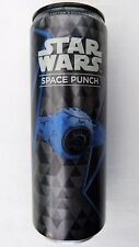 GENUINE STAR WARS SPACE PUNCH 355ML 12OZ COLLECTOR'S CAN #11 GERMAN GERMANY