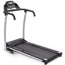 Portable 800W Electric Treadmill Motorized Power Running Fitness Machine
