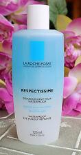 La Roche-Posay Respectissime Eye Make-Up Remover Waterproof ,125ml