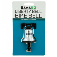 Liberty Bell Bike Bell Horn Handlebar Ring Classic Bicycle Cycling Accessories
