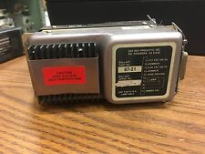Aircraft Light Ballast 87-21 UNTESTED 17