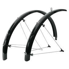 2 Kitcycling Mountain Fahrrad Vorne Hinten Schlamm Schutz Schutzblech Kotflügel