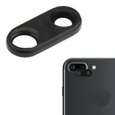 """Glass Rear Back Camera Screen Lens Cover Frame For iPhone 7 4.7"""" & 7 Plus 5.5"""""""