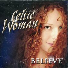 Celtic Woman - Believe  Featuring the Hit Song Nocturne CD new