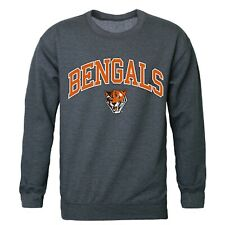 Buffalo State College Bengals NCAA College Crewneck Sweater -Officially Licensed