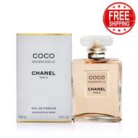 Chanel Coco Mademoiselle Eau de Parfum 3.4oz/100ml Women's Fragrance EDP France