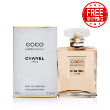 Chanel Coco Mademoiselle Eau de Parfum 3.4oz/100ml Women's Fragrance EDP France