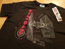 T-shirt STAR WARS - Tie Fighter (Neuf - Taille M)