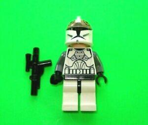 LEGO STAR WARS FIGUR ### CLONE TROOPER GUNNER AUS SET 8014 - 8039 ### =TOP!!!