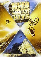 NWD Greatest Hits DVD New World Disorder Video Movie Mountain Bike Sports MTB