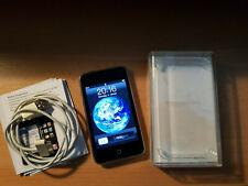 Apple iPod touch 2. Generation - 32 GB - Farbe - Schwarz - Gebrauchter Zustand