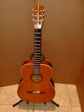 1959 GOYA LEVIN G-20 CLASSICAL GUITAR GOOD CONDITION VERY RARE MADE IN SWEDEN