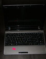 """ASUS Eee PC 1201N 12.1"""" HDMI Netbook/Ordinateur portable 160 Go 2 Go Webcam 1.6GHZ Argent"""