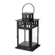 Bird Cage Candle Lanterns