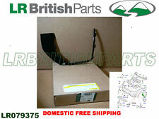 GENUINE LAND ROVER FOG LAMP BEZEL RANGE ROVER EVOQUE LH OEM NEW LR079375