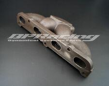 cast iron turbo exhaust manifold for Mitsubishi  EVO 4B11  T25 flange 1.8L 2.0L