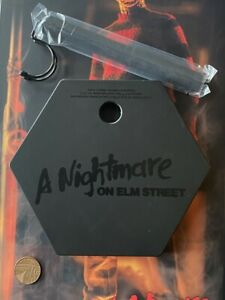 Sideshow Nightmare on Elm Street Freddy Krueger Figure Stand loose 1/6th scale
