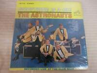 The Astronauts Everything Is A-OK! RCA LSP-2782 Stereo In Shrink Wrap