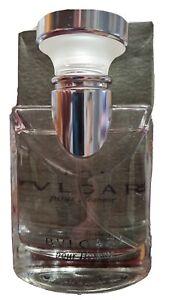 BVLGARI POUR HOMME BVLGARI 1.0 oz/30 ml EDT SPY COLOGNE MEN New With Box