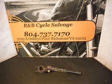 1982 82 Kawasaki KZ550H KZ550 KZ GPZ550 GPZ 550 Right Clipon Clip On Handlebar