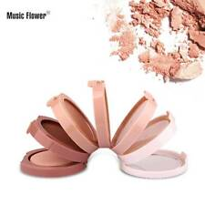 Music Flower 5 in 1 Concealing Shading Powder Mineral powder with Mirror _