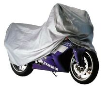 Motorcycle Waterproof Cover Small Scooter Sports Motor Bike to 2.2m MCW500