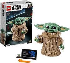 Lego 75318 Star Wars The Child (Baby Yoda)