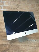 """Apple iMac 21.5"""" i5 4th Gen 2.70GHz Late 2013 1TB HDD 8GB RAM 32096"""