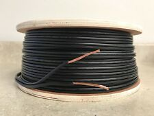 250ft Low Voltage 14/2 Outdoor Lighting Wire COPPER Landscape Cable underground