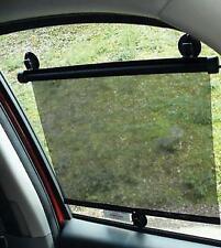 New Born Child Children Car Sun Uv Protection Sun Roller Blinds Keeps Car Cool
