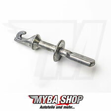 2x eccentriche FRECCIA porta kit riparazione VW GOLF POLO ANTERIORE destro/sinistra 1h0837223b